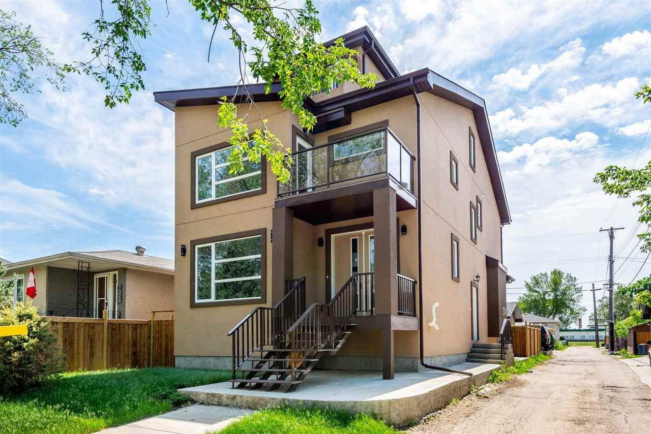 Main Photo: 10567 67 Avenue in Edmonton: Zone 15 House for sale : MLS®# E4137724
