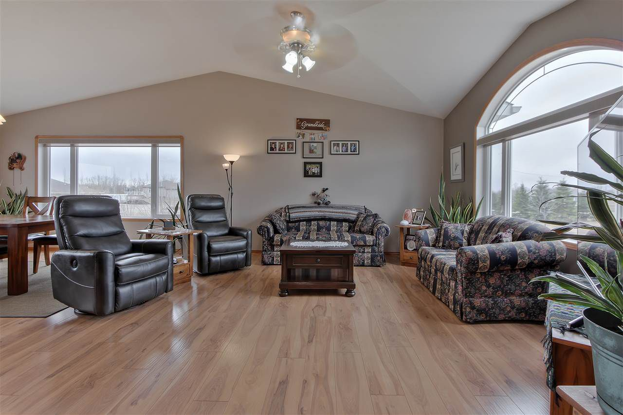 Main Photo: #6 53522  RGE RD 272: Rural Parkland County House for sale : MLS®# E4151906