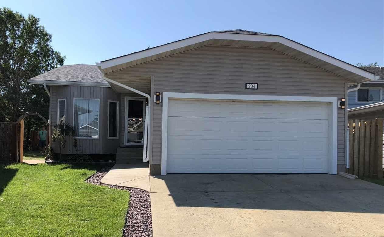 Main Photo: 204 LAGO LINDO Crescent in Edmonton: Zone 28 House for sale : MLS®# E4154151