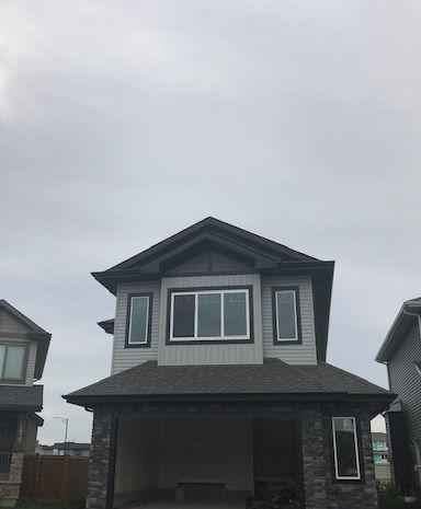 Main Photo: 1419 158 Street in Edmonton: Zone 56 House for sale : MLS®# E4164097