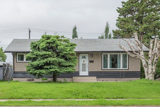 Main Photo: 10438 163 Street in Edmonton: Zone 21 House for sale : MLS®# E4164858