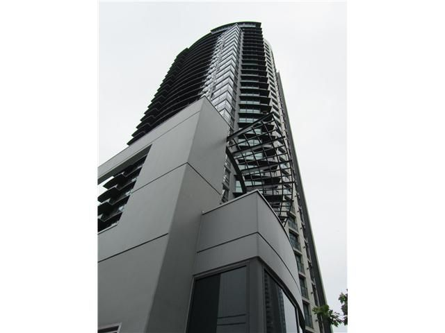 "Main Photo: 503 501 PACIFIC Street in Vancouver: Downtown VW Condo for sale in ""THE 501"" (Vancouver West)  : MLS®# V896884"