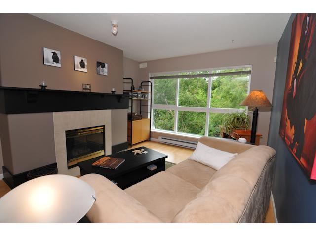 """Main Photo: 322 5900 DOVER Crescent in Richmond: Riverdale RI Condo for sale in """"HAMPTONS"""" : MLS®# V900398"""