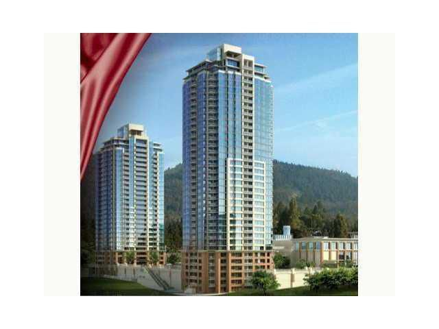 """Main Photo: 2809 9888 CAMERON Street in Burnaby: Sullivan Heights Condo for sale in """"SILHOUETTE (NORTHGATE VILLAGE)"""" (Burnaby North)  : MLS®# V925082"""