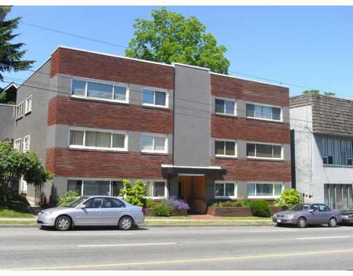 Main Photo: 304 3763 Oak Street in Vancouver: Shaughnessy Condo for sale (Vancouver West)  : MLS®# V775109