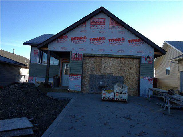 Main Photo: 11727 91 Street in Fort St. John: Fort St. John - City NE House for sale (Fort St. John (Zone 60))  : MLS®# N231510