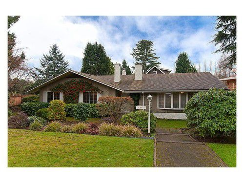 Main Photo: 3210 48TH Ave W in Vancouver West: Southlands Home for sale ()  : MLS®# V983958