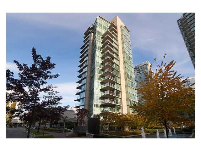 "Main Photo: 702 1650 BAYSHORE Drive in Vancouver: Coal Harbour Condo for sale in ""Bayshore Gardens"" (Vancouver West)  : MLS®# V1064068"