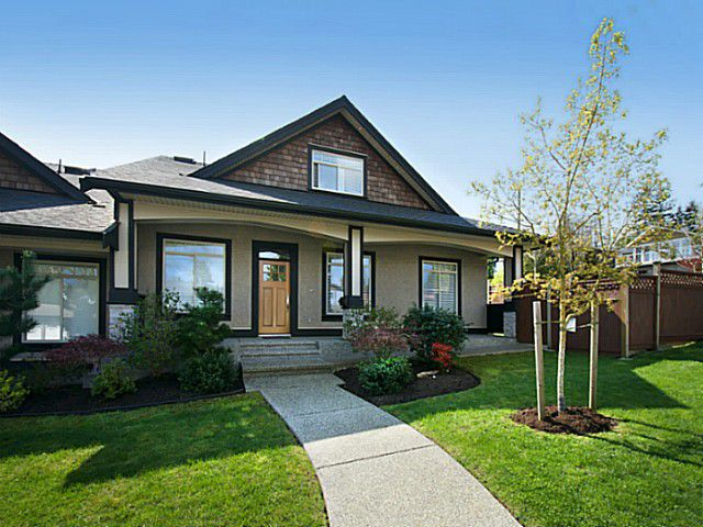 "Main Photo: 390 55TH Street in Tsawwassen: Pebble Hill House for sale in ""Pebble Hill"" : MLS®# V1114874"