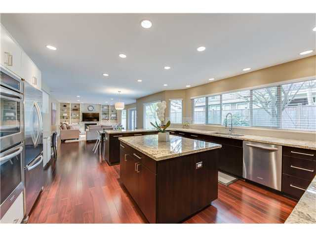 Main Photo: 7651 CHEVIOT Place in Richmond: Granville House for sale : MLS®# V1118635
