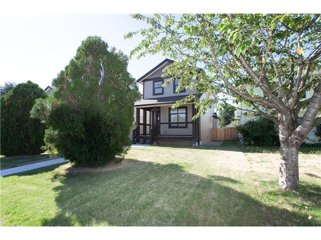 Main Photo: 34674 3RD Avenue in Abbotsford: Poplar House for sale : MLS®# F1448312