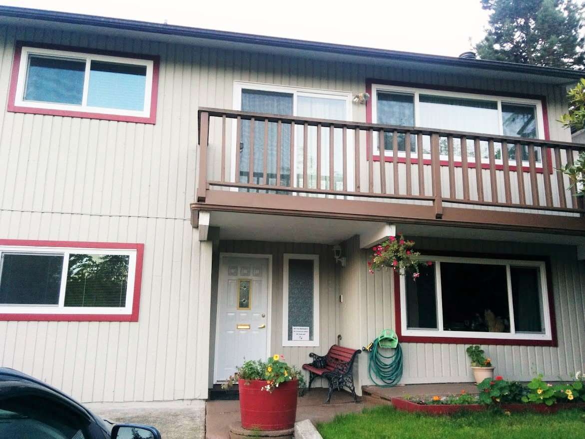 Main Photo: 257 ANGELA Drive in Port Moody: College Park PM House for sale : MLS®# R2036969