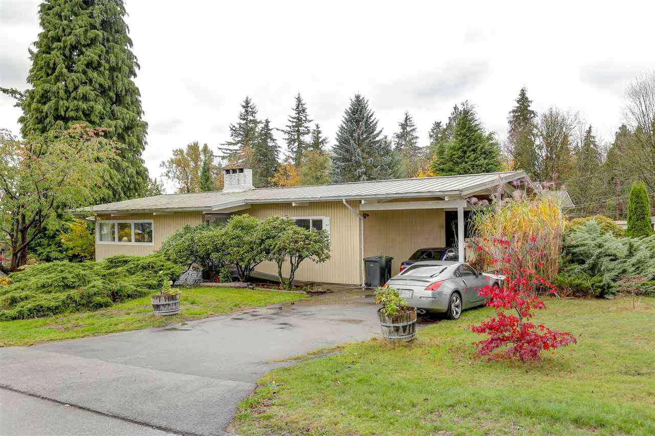 Main Photo: 1912 RHODENA Avenue in Coquitlam: Central Coquitlam House for sale : MLS®# R2119607