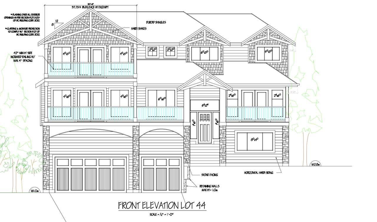"Main Photo: 25580 GODWIN Drive in Maple Ridge: Thornhill MR House for sale in ""GRANT HILL ESTATES"" : MLS®# R2160346"