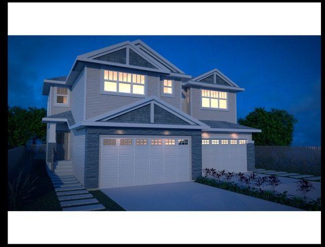 Main Photo: 17725 13 Avenue: House for sale