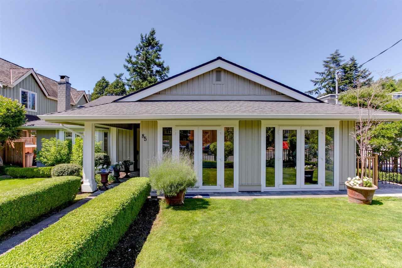 Main Photo: 85 67TH Street in Delta: Boundary Beach House for sale (Tsawwassen)  : MLS®# R2189820