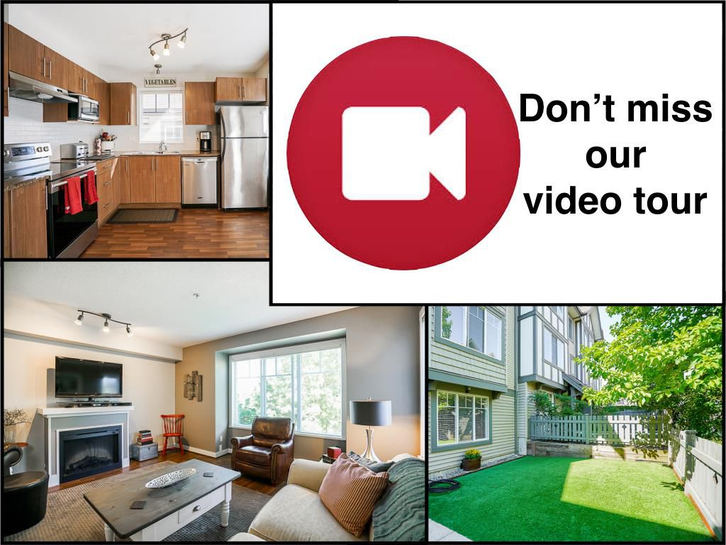 "Main Photo: 64 20038 70 Avenue in Langley: Willoughby Heights Townhouse for sale in ""Daybreak"" : MLS®# R2204002"