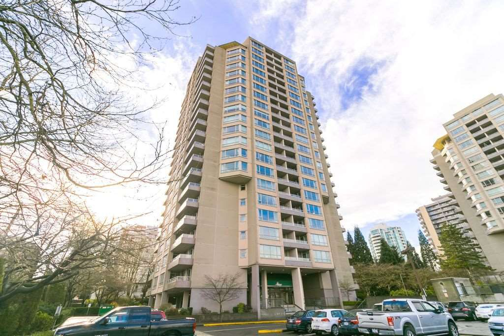 """Main Photo: 1402 6055 NELSON Avenue in Burnaby: Forest Glen BS Condo for sale in """"LA MIRAGE"""" (Burnaby South)  : MLS®# R2233269"""