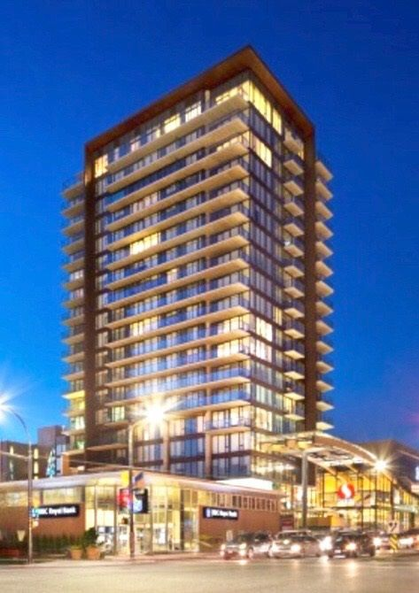 """Main Photo: 603 8555 GRANVILLE Street in Vancouver: S.W. Marine Condo for sale in """"GRANVILLE AT 70TH"""" (Vancouver West)  : MLS®# R2234602"""