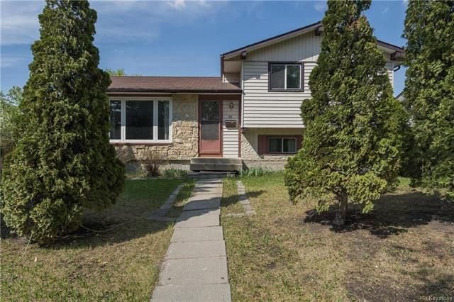 Main Photo: 75 Dzyndra Crescent in Winnipeg: Mission Gardens Residential for sale (3K)  : MLS®# 1808651