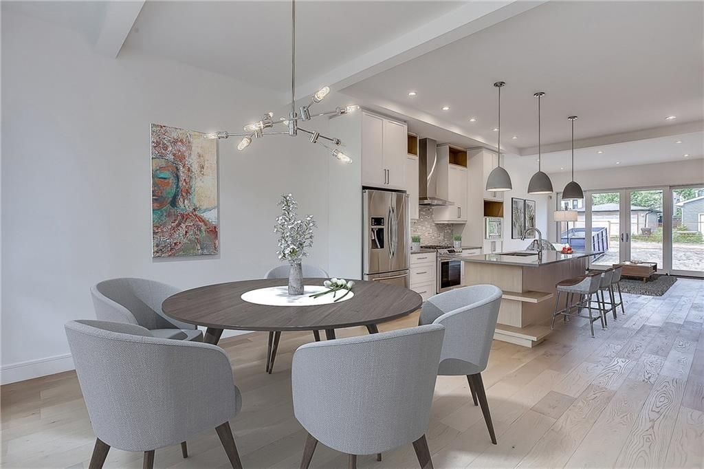 Main Photo: 2625A 27 Street SW in Calgary: Killarney/Glengarry House for sale : MLS®# C4189227