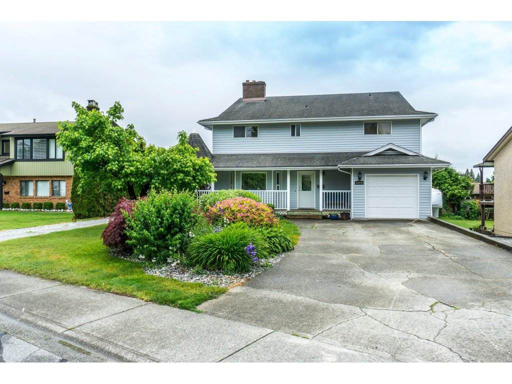 Main Photo: 33478 COPPER Place in Mission: Mission BC House for sale : MLS®# R2280848