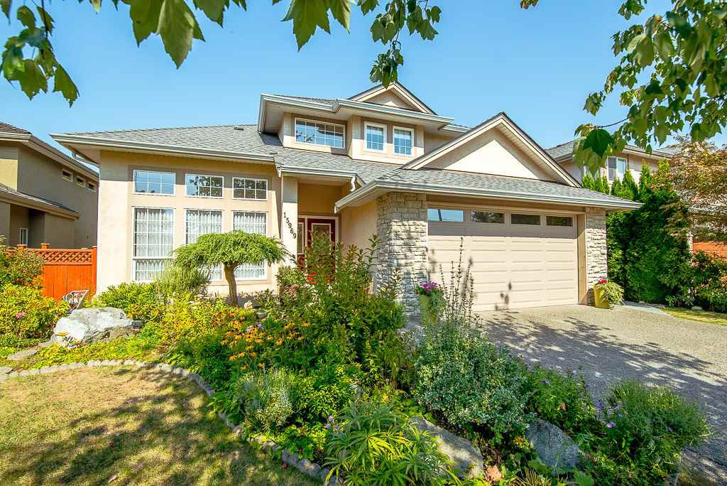 Main Photo: 15969 110TH Avenue in Surrey: Fraser Heights House for sale (North Surrey)  : MLS®# R2303753