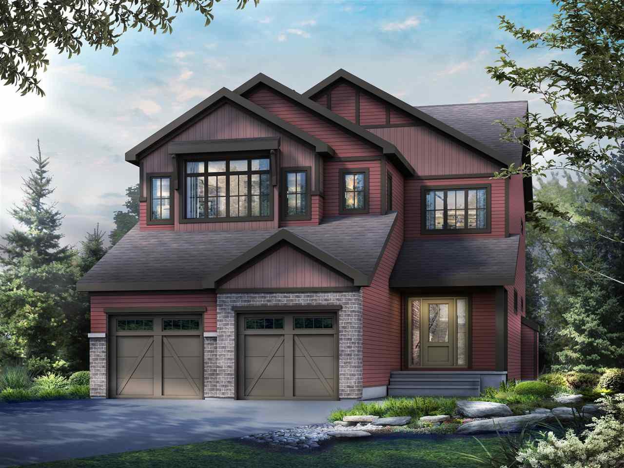 Main Photo: 1420 GRAYDON HILL Way in Edmonton: Zone 55 House for sale : MLS®# E4136701