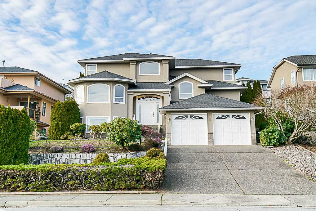 """Main Photo: 2261 LECLAIR Drive in Coquitlam: Coquitlam East House for sale in """"Dartmoor"""" : MLS®# R2331382"""