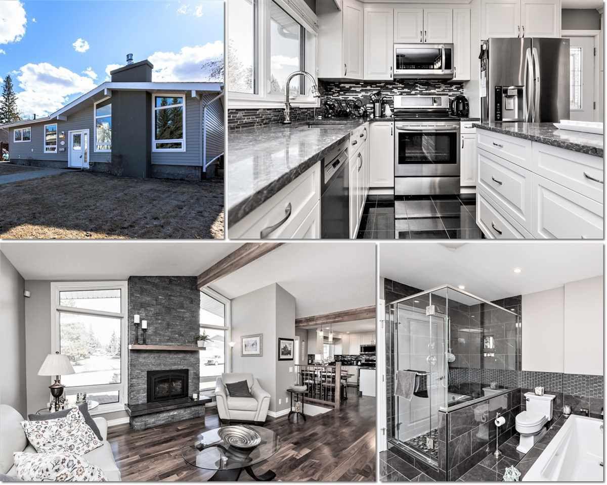 Main Photo: 4228 121 Street in Edmonton: Zone 16 House for sale : MLS®# E4151662
