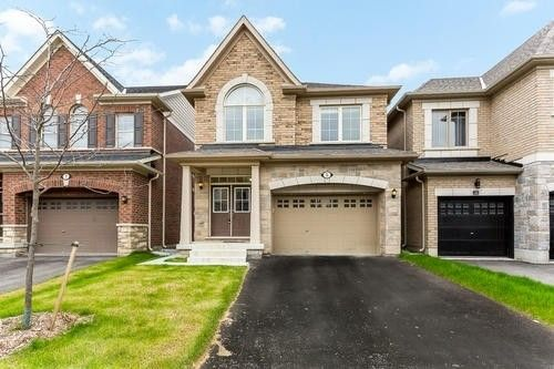 Main Photo: 5 Draycott Road in Brampton: Northwest Brampton House (2-Storey) for sale : MLS®# W4447179