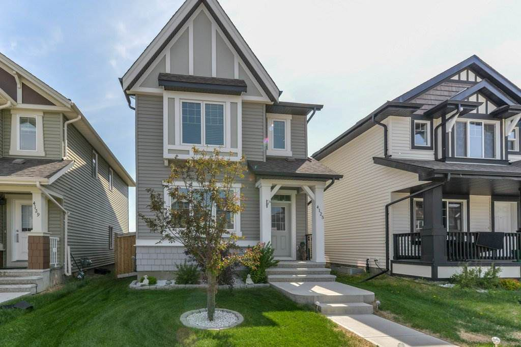 Main Photo: 4125 6A Street in Edmonton: Zone 30 House for sale : MLS®# E4156887