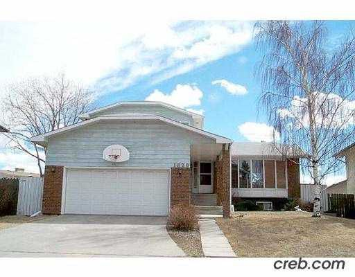 Main Photo:  in CALGARY: Rundle Residential Detached Single Family for sale (Calgary)  : MLS®# C2261941