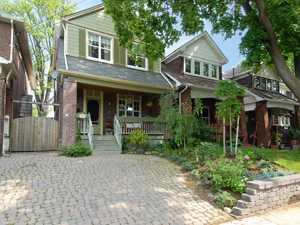 Main Photo: 112 Brookdale ave in Toronto: North Toronto Freehold for sale (Toronto C04)  : MLS®# C915303