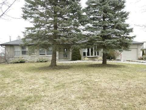 Main Photo: 13883 Old Simcoe Road in Scugog: Port Perry House (Bungalow) for sale : MLS®# E2881956