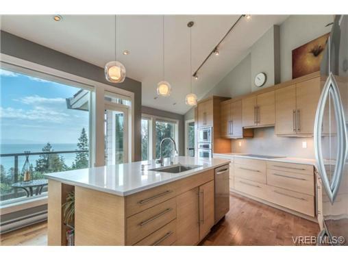 Main Photo: 5016 Georgia Park Terrace in VICTORIA: SE Cordova Bay Single Family Detached for sale (Saanich East)  : MLS®# 360045