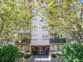 """Main Photo: 1102 1146 HARWOOD Street in Vancouver: West End VW Condo for sale in """"Lamplighter"""" (Vancouver West)  : MLS®# R2137046"""
