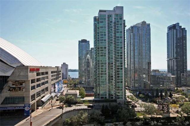 Main Photo: 1708 361 W Front Street in Toronto: Waterfront Communities C1 Condo for lease (Toronto C01)  : MLS®# C3870826