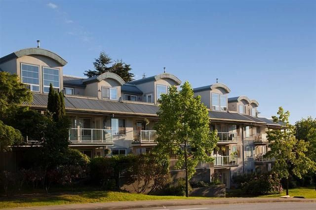 Main Photo: 213 11519 BURNETT Street in Maple Ridge: East Central Condo for sale : MLS®# R2218239