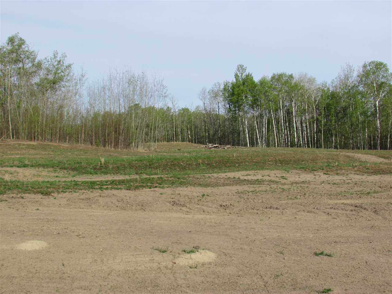 Main Photo: 11 53214 RGE RD 13 Road: Rural Parkland County Rural Land/Vacant Lot for sale : MLS®# E4099591
