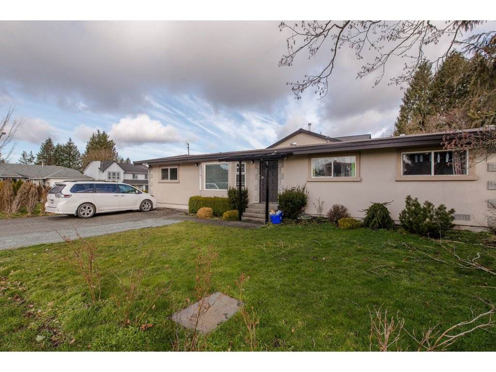"Main Photo: 26635 32 Avenue in Langley: Aldergrove Langley House for sale in ""Parkside"" : MLS®# R2246154"