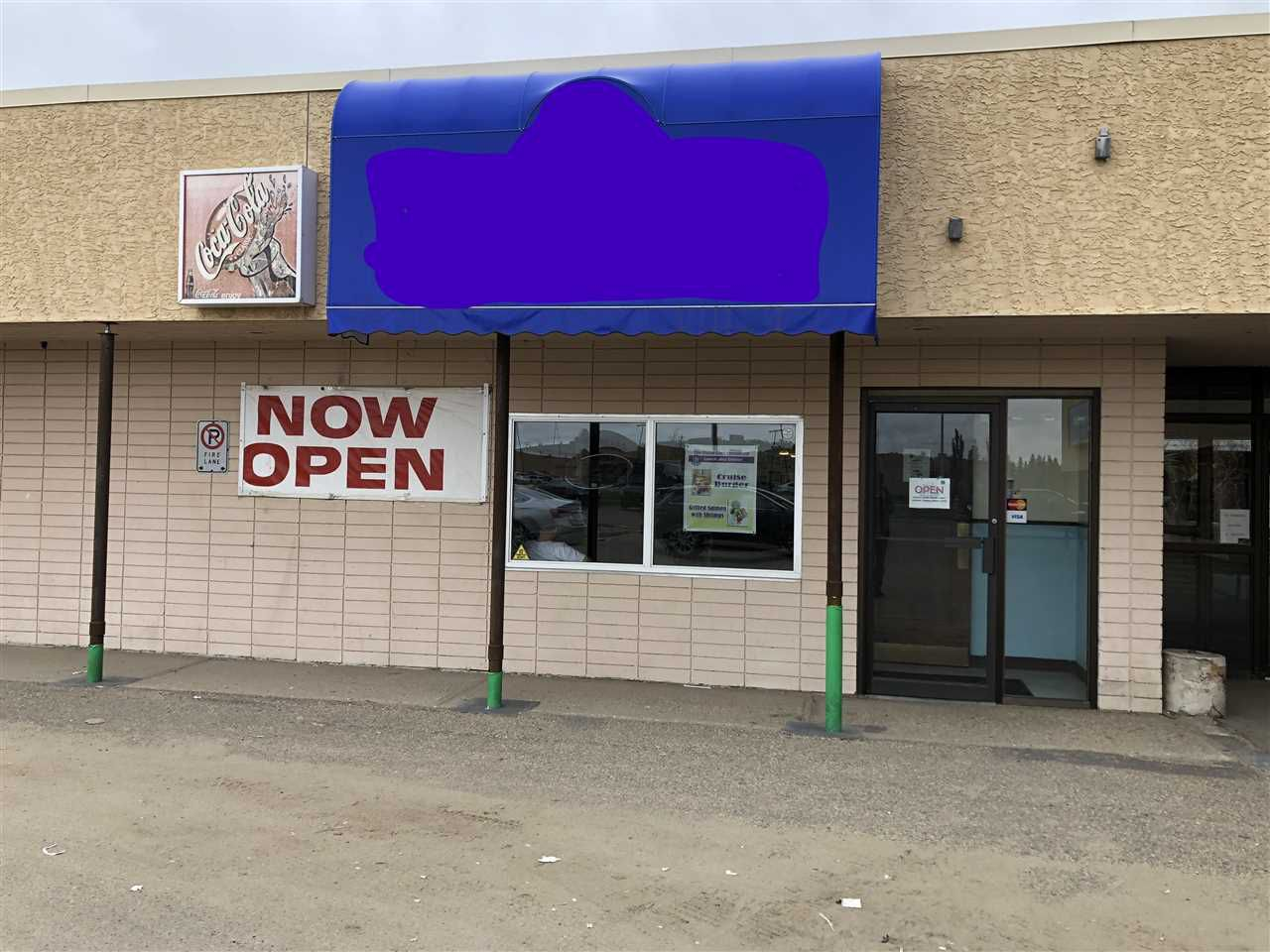 Main Photo: 0 NA: Westlock Business for sale : MLS®# E4128456