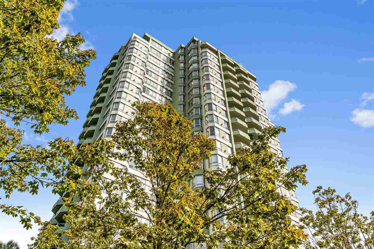 "Main Photo: 1407 10082 148 Street in Surrey: Guildford Condo for sale in ""THE STANLEY"" (North Surrey)  : MLS®# R2306328"