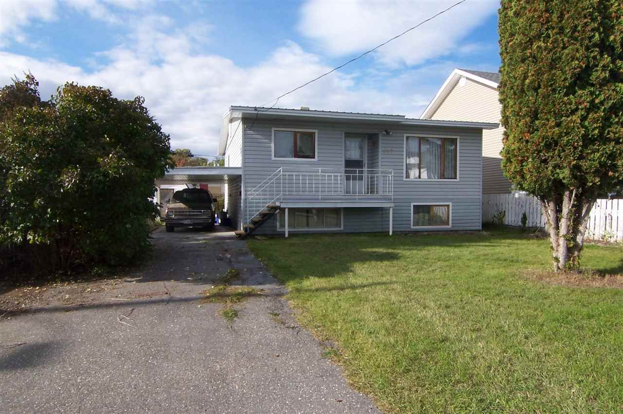 Main Photo: 497 WILLIS Street in Quesnel: Quesnel - Town House for sale (Quesnel (Zone 28))  : MLS®# R2309290