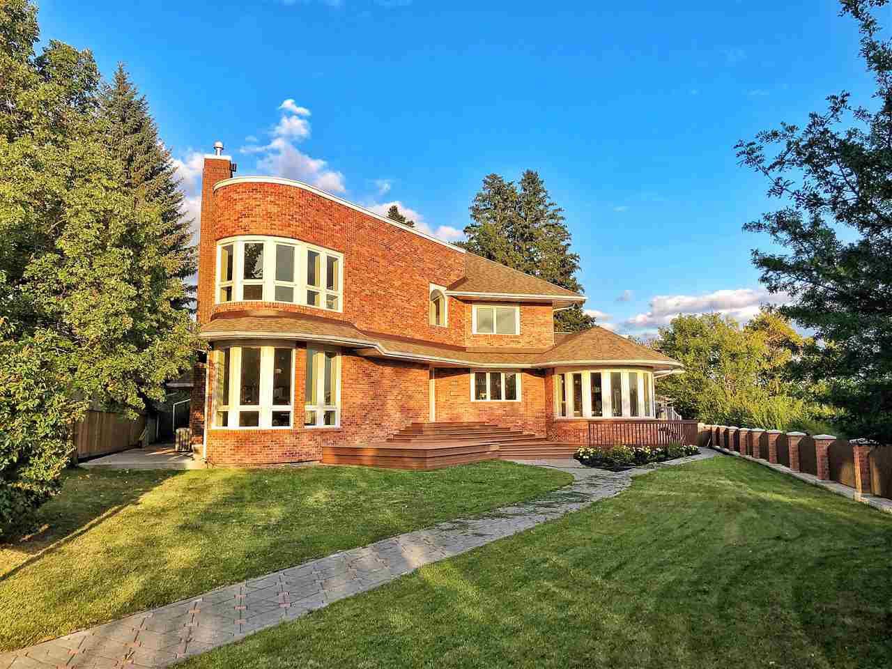 Main Photo: 9401 97 Street in Edmonton: Zone 18 House for sale : MLS®# E4132648