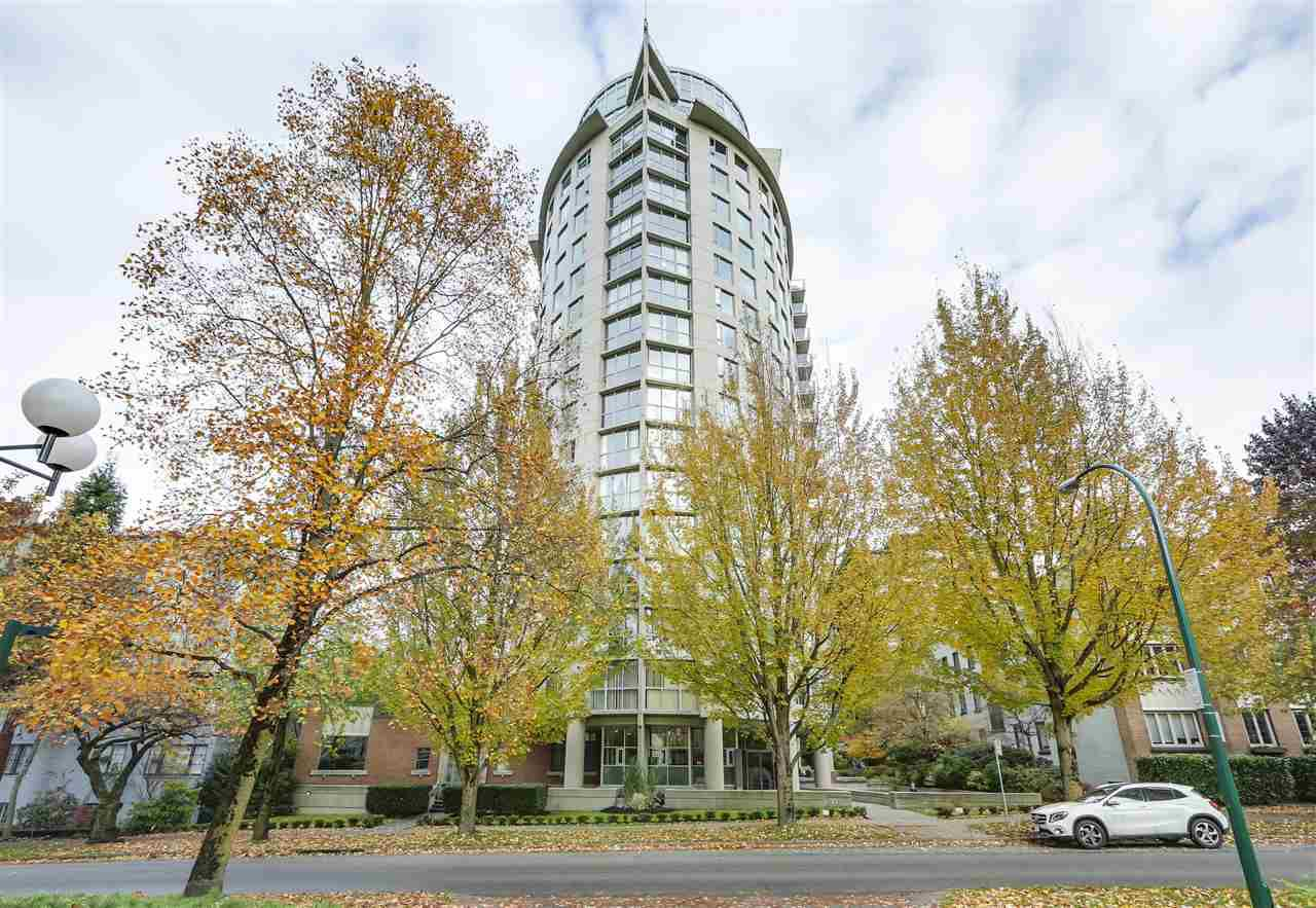 Main Photo: 303 1277 NELSON Street in Vancouver: West End VW Condo for sale (Vancouver West)  : MLS®# R2321574