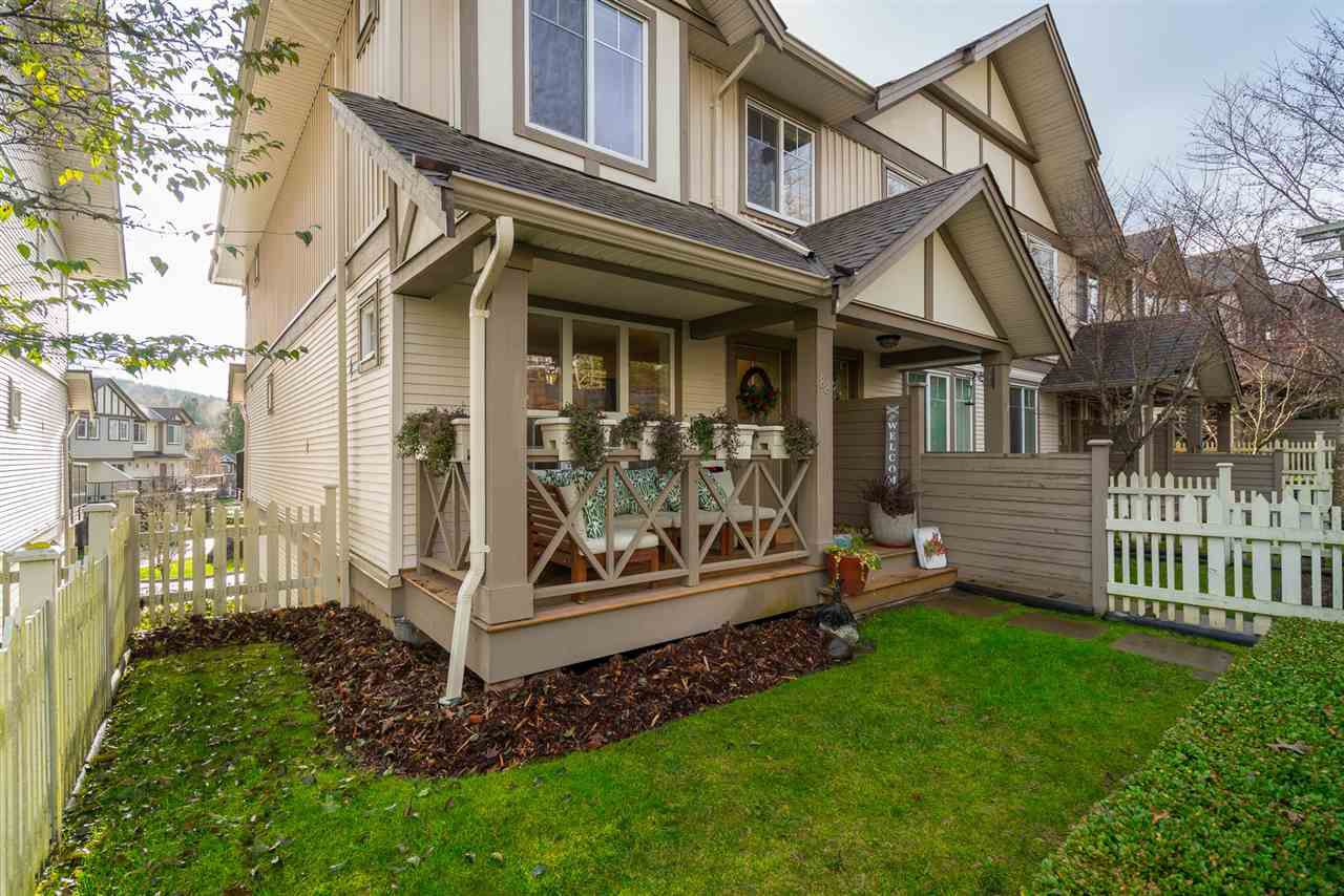"""Main Photo: 88 4401 BLAUSON Boulevard in Abbotsford: Abbotsford East Townhouse for sale in """"The Sage at Auguston"""" : MLS®# R2325103"""