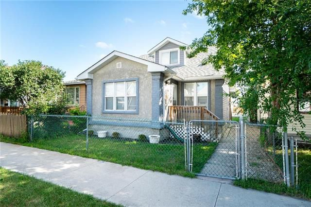 Main Photo: 1161 Pritchard Avenue in Winnipeg: Shaughnessy Heights Residential for sale (4B)  : MLS®# 1900162