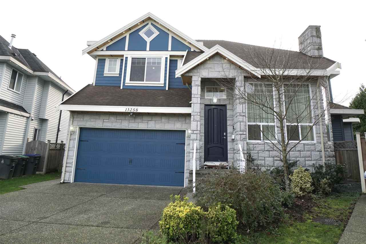Main Photo: 13258 62A Avenue in Surrey: Panorama Ridge House for sale : MLS®# R2330973