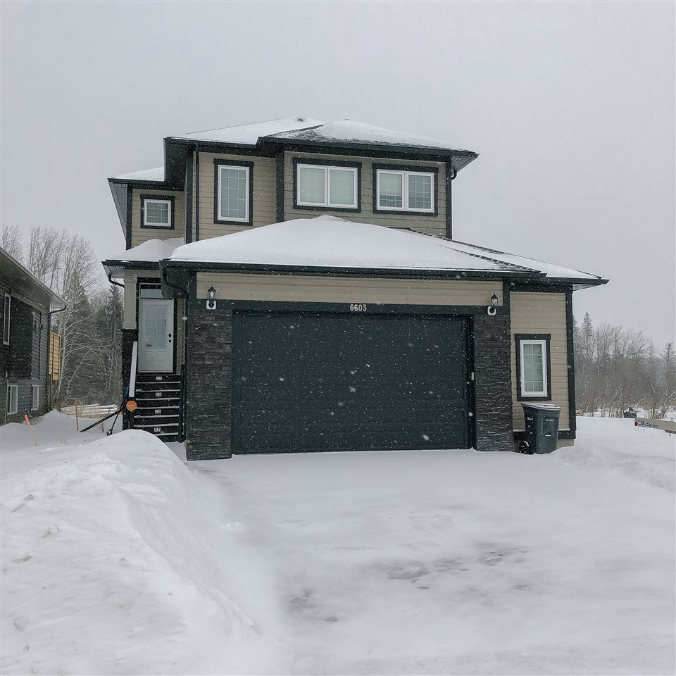 Main Photo: 6603 Tri-City Way: Cold Lake House for sale : MLS®# E4142836